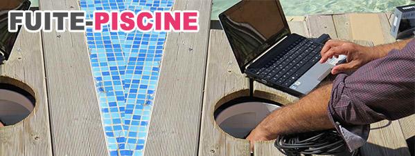 D tection de fuite de piscine entretien de piscine for Recherche piscine